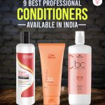 Best Professional Conditioners Available In India