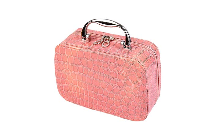 Brezzycloud Multifunction Travel Makeup Bag