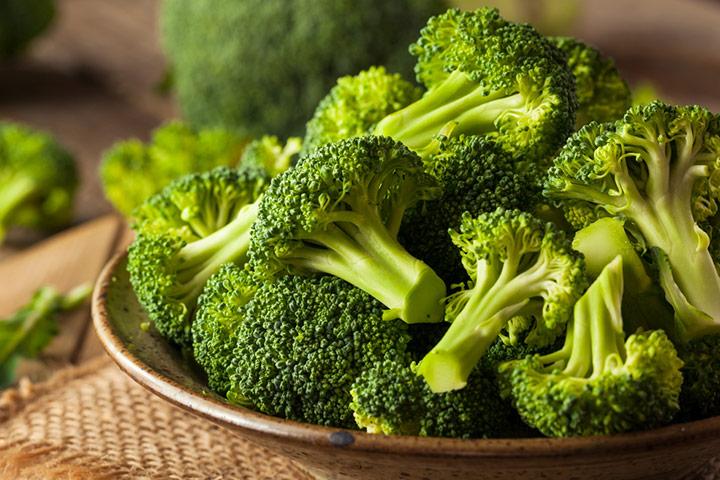 ब्रोकली के 19 फायदे, उपयोग और नुकसान - Broccoli Benefits, Uses and Side  Effects in Hindi