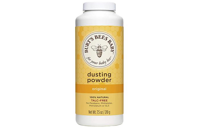 Burt's Bees Baby Dusting Powder - Original