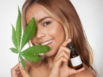 CBD Oil For Hair Loss Does It Work