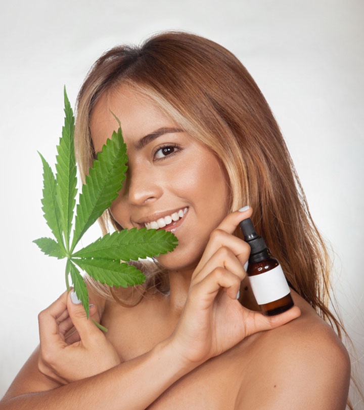CBD Oil For Hair Loss: Does It Work?