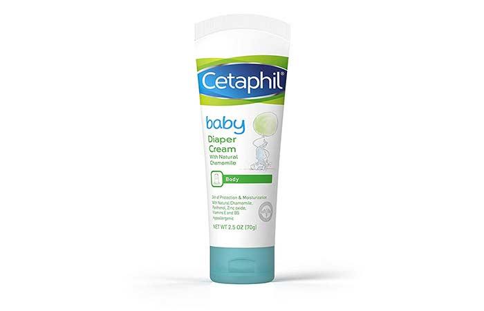 Cetaphil Baby Diaper Cream