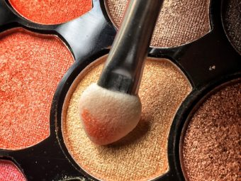 Common Eyeshadow Mistakes