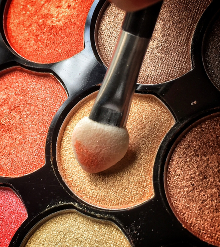7 Common Eyeshadow Mistakes And How You Can Avoid Making Them