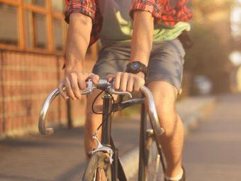 Cycle Chalane Ke 7 Fayde