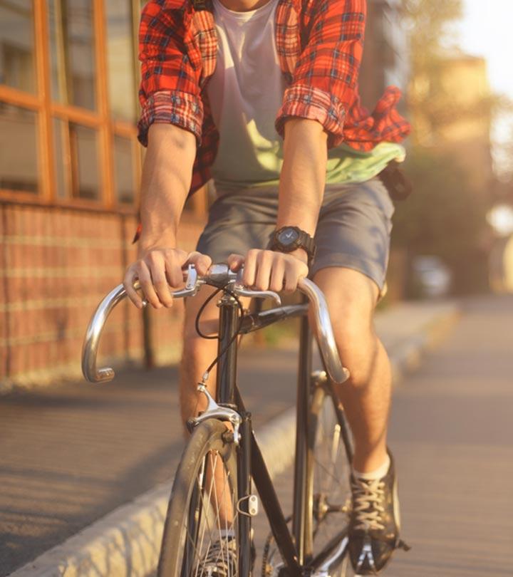साइकिल चलाने के 7 फायदे और नुकसान – Cycle Chalane Ke 7 Fayde
