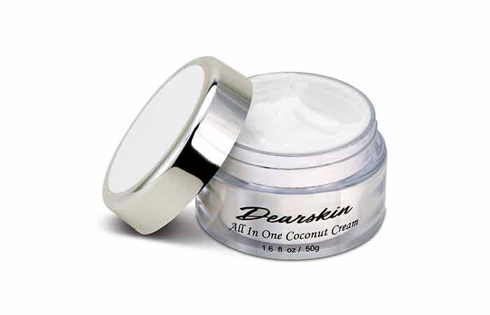 Dearskin All In One Coconut Cream
