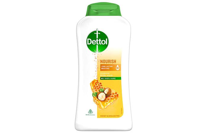 Dettol Hygiene Body Wash