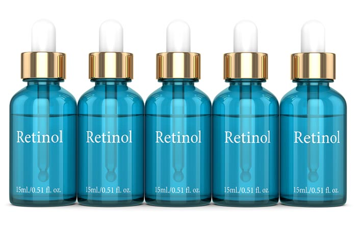 Do Avoid Using Retinoids And Vitamin C After Doing The Peel