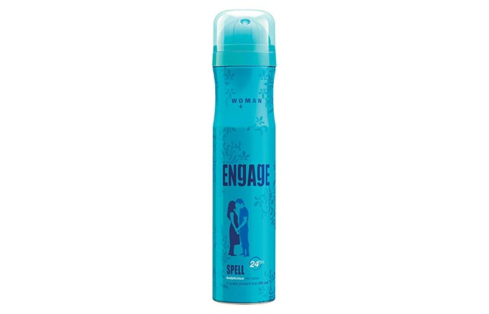 Engage Spell Deodorant For Women