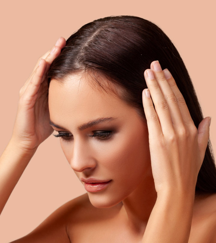Female Pattern Baldness: Causes, Treatment, And Prevention