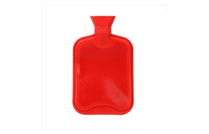 HUG PUPPY Hot Water Bag