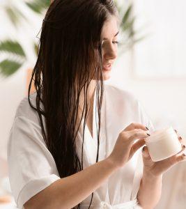 Hair Spa Benefits Treatments