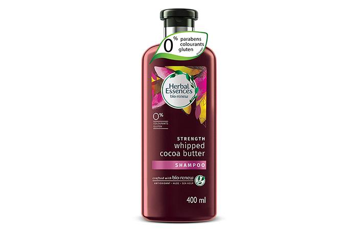 Herbal Essences biorenew Vitamin E With Cocoa Butter Shampoo