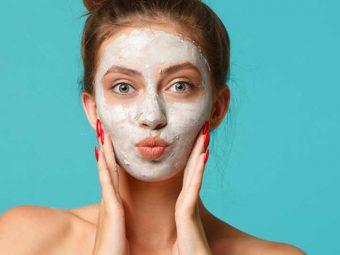 Homemade Anti-Aging Face Masks in Hindi