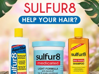 How Does Sulfur8 Help Your Hair
