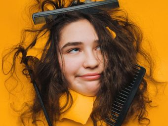 How To Fix A Bad Hair Day In 8 Simple Ways