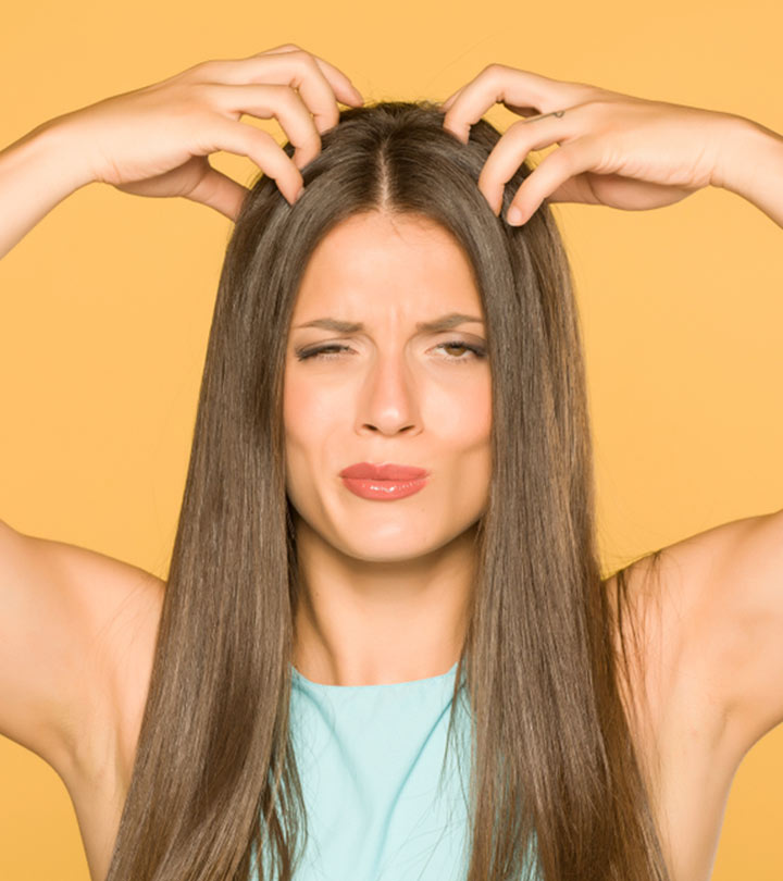Is It Safe To Use Alcohol To Treat Head Lice?