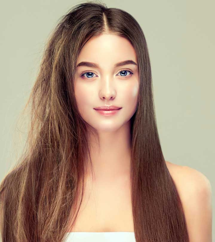 Keratin Treatment For Thin Hair: Side Effects And Alternatives