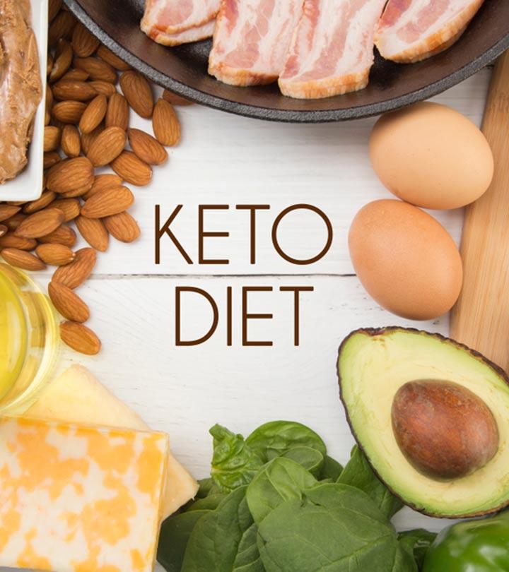 Keto Diet in Bengali