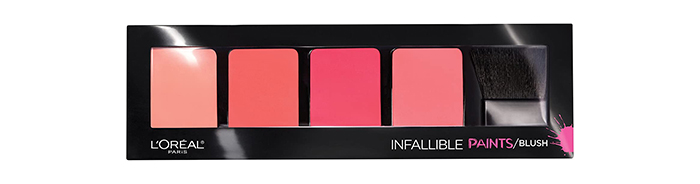 L'OREAL PARIS Infallible PaintsBlush