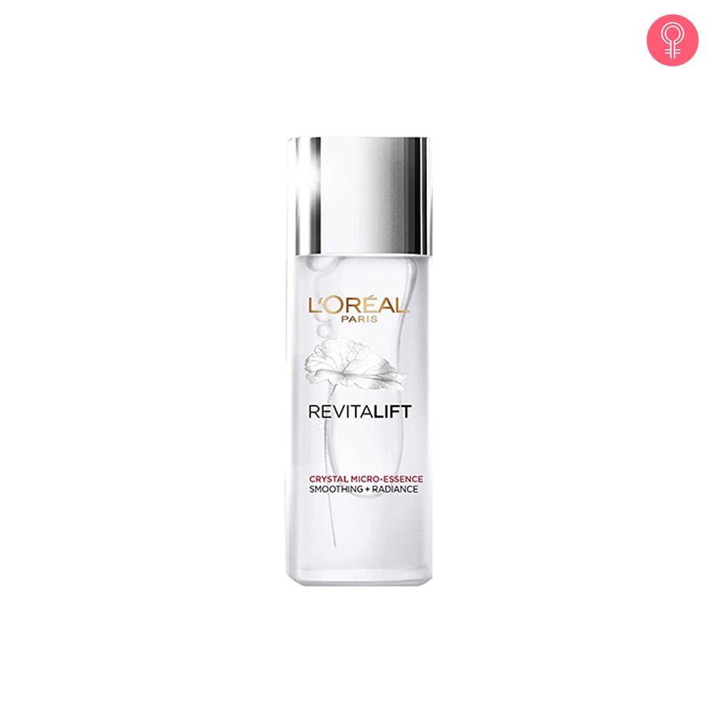 L'Oréal Paris RevitaLift Crystal Micro-Essence