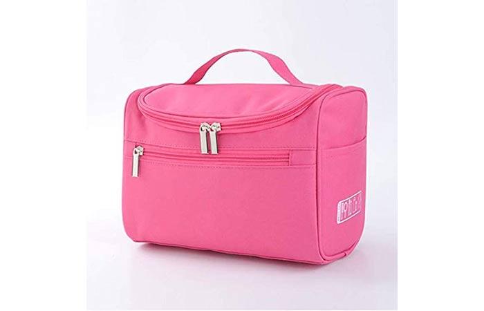 Latuki Multifunctional Extra Large Cosmetic Bag