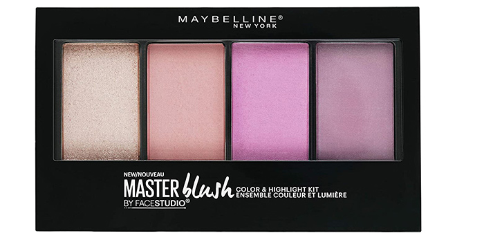 MAYBELLINE NEW YORKMaster Blush By Face Studio
