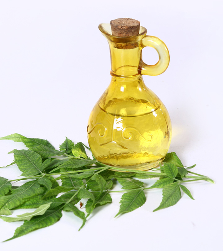 Neem Oil Benefits, Uses and Side Effects