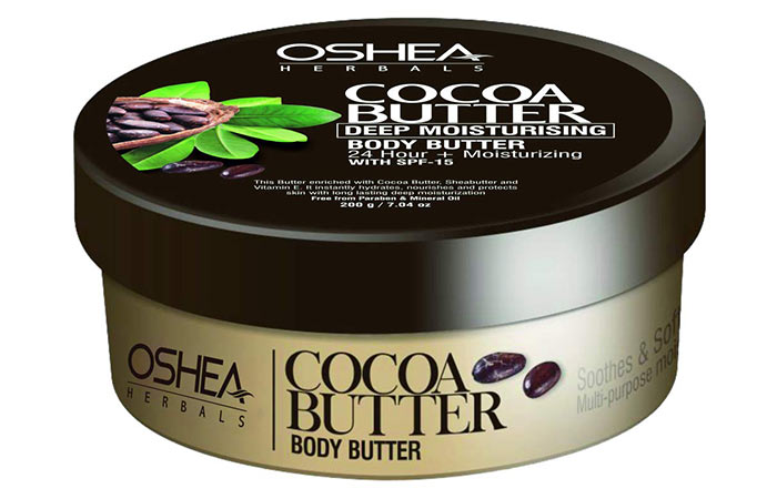 OSHEA HERBALS Cocoa Butter Body Butter