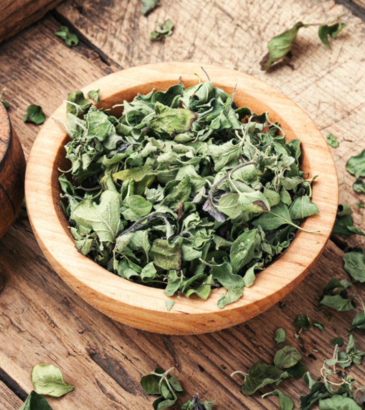 Oregano Benefits and Side Effects