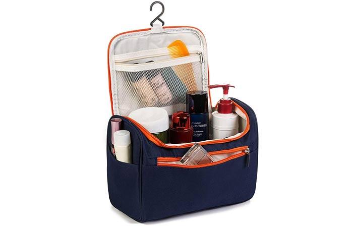 PATRICE Multifunctional Travel Bag