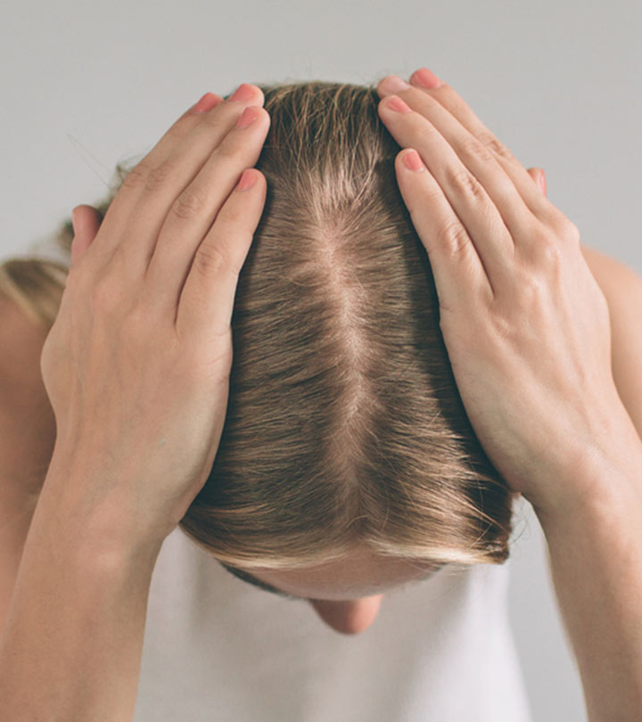 PCOS Hair Loss: Causes, Signs, Treatment, Remedies and More