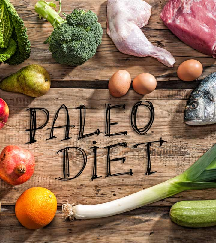 Paleo Diet For Weight Loss in Bengali