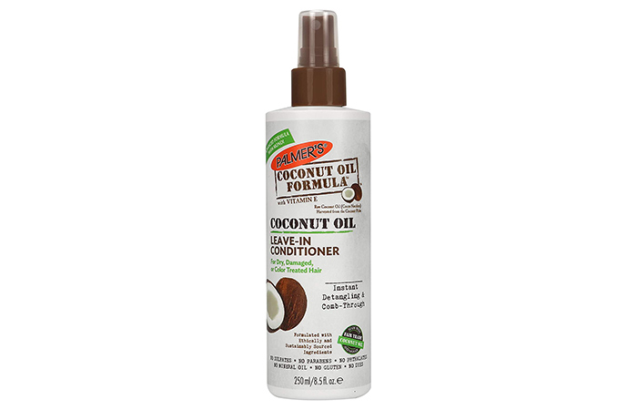 Palmer's Coconut Oil Leave-In Conditioner