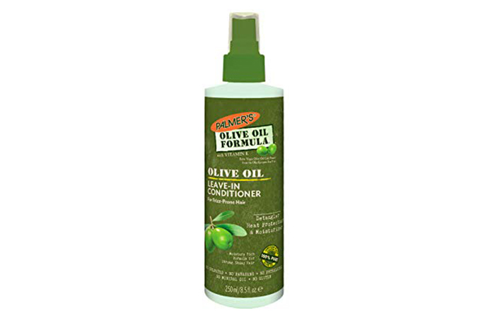 Palmer's Olive Oil Leave-In Conditioner