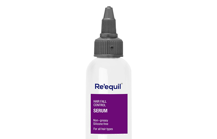 Re'equil Hair Fall Control Serum