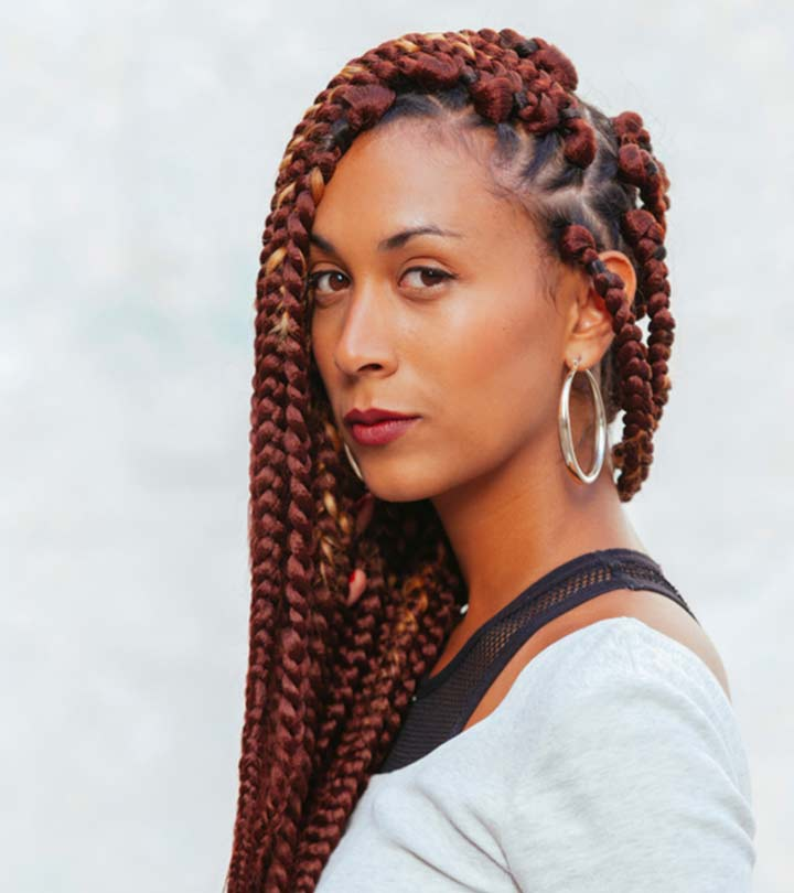 How To Grow Your Edges Back: 9 Effective Tips