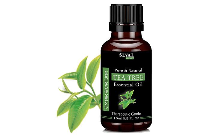 SEYAL Tea Tree Essential Oil