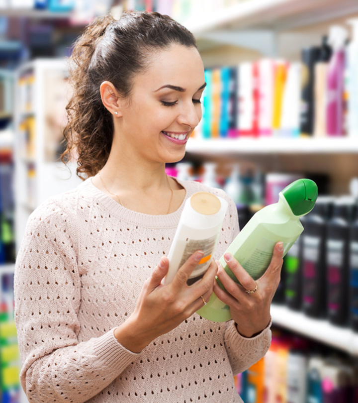 Salicylic Acid Shampoo – What Is It, Benefits, And How To Use It