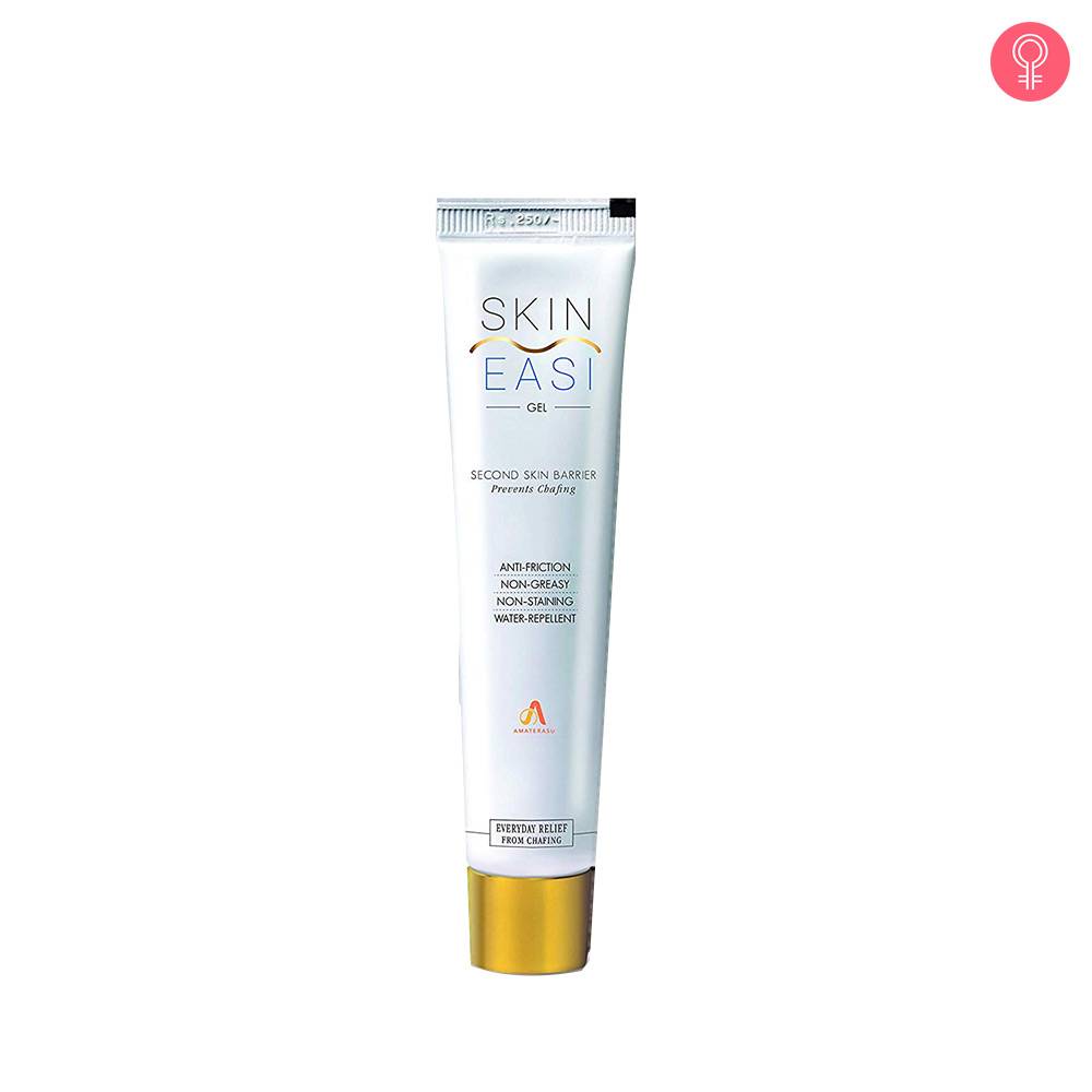 SkinEasi Regina Anti-Rub Rash Gel