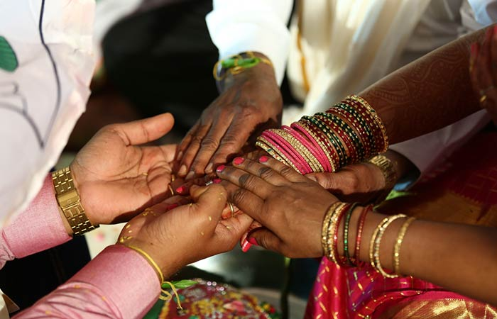 The Arranged Marriage Market Can Be Pretty Toxic