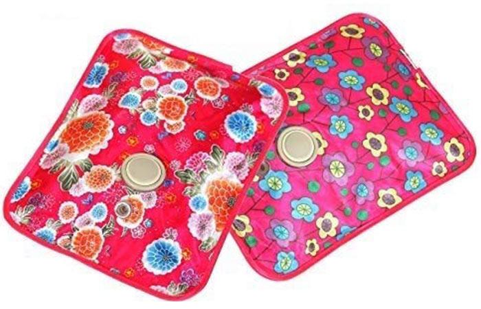 Thermocare Electric Gel Warm Bag
