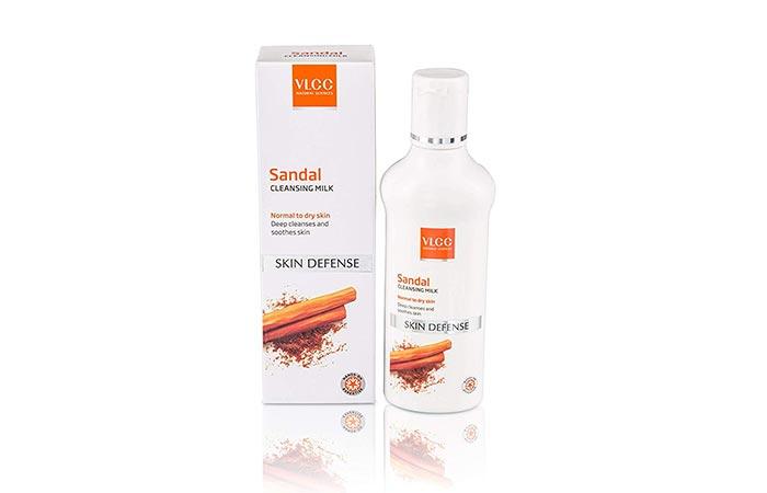 VLCC Sandal Cleansing Milk