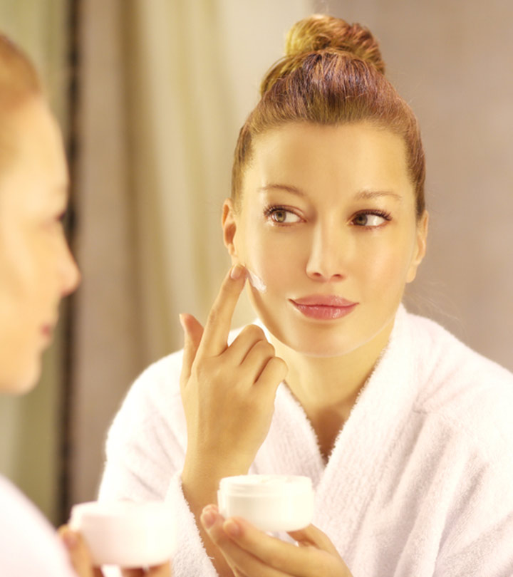 Wake Up To A Youthful Glow With 15 Best Anti-Aging Night Creams Of 2021
