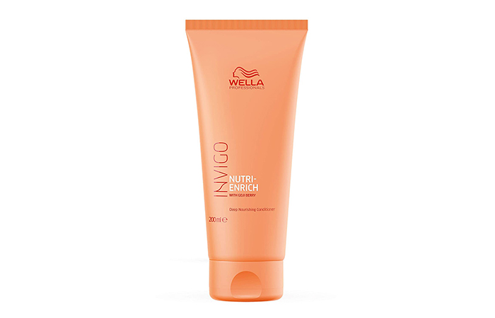 Wella Professionals Invigo Nutri - Enrich Deep Nourishing Conditioner
