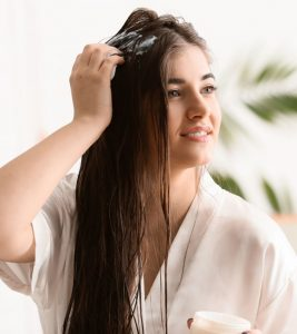 What Are The Benefits Of Shea Butter For Your Hair?