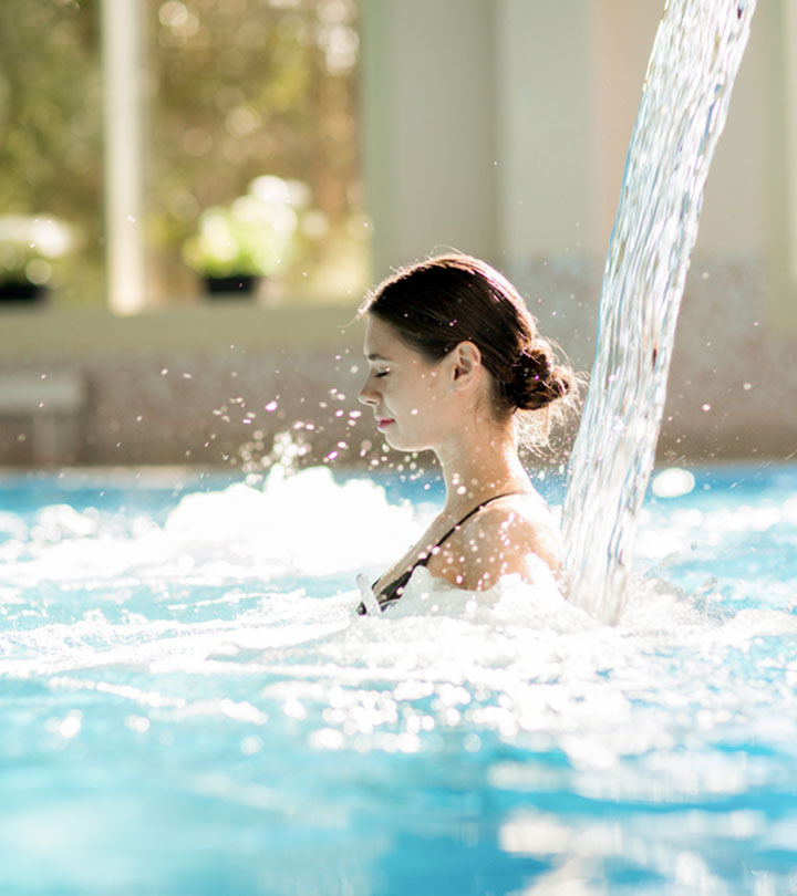What Does Chlorine Do To Your Hair?