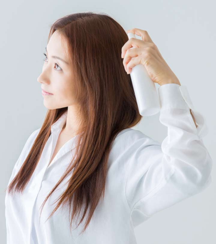 What Is Dry Conditioner And How To Use It Effectively?